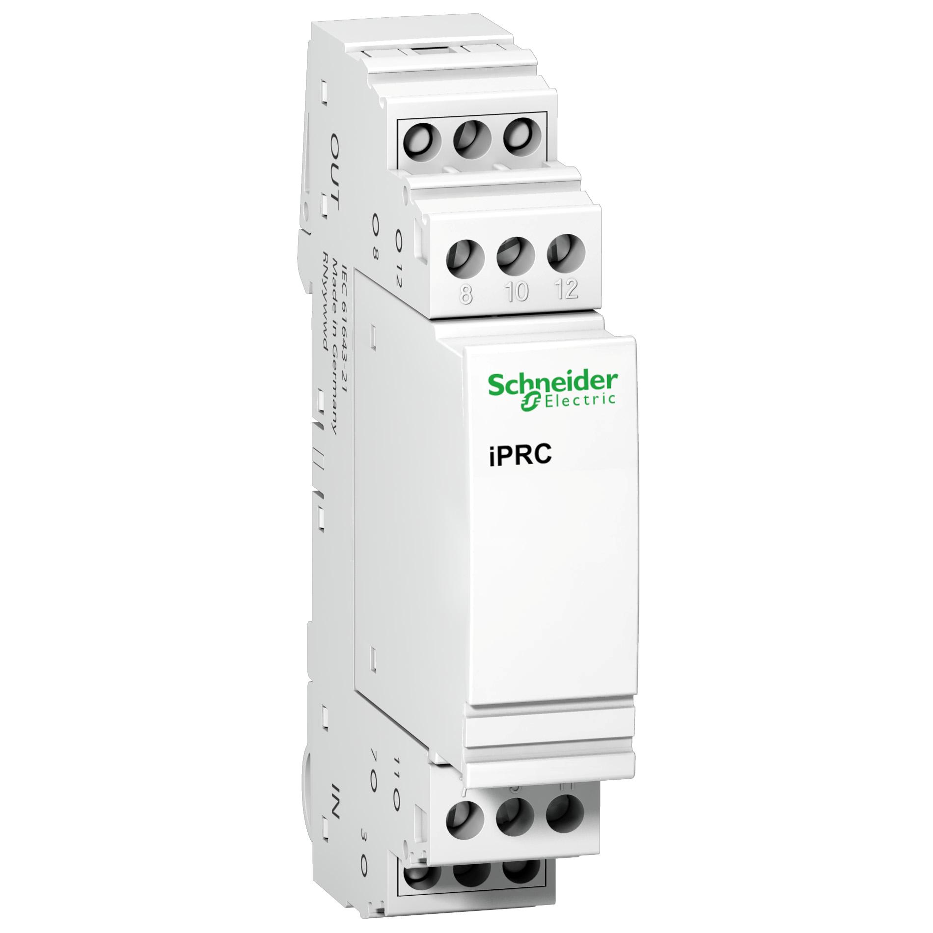 Acti 9 iPRC αντικεραυνικό 0.45 A - 130 V AC