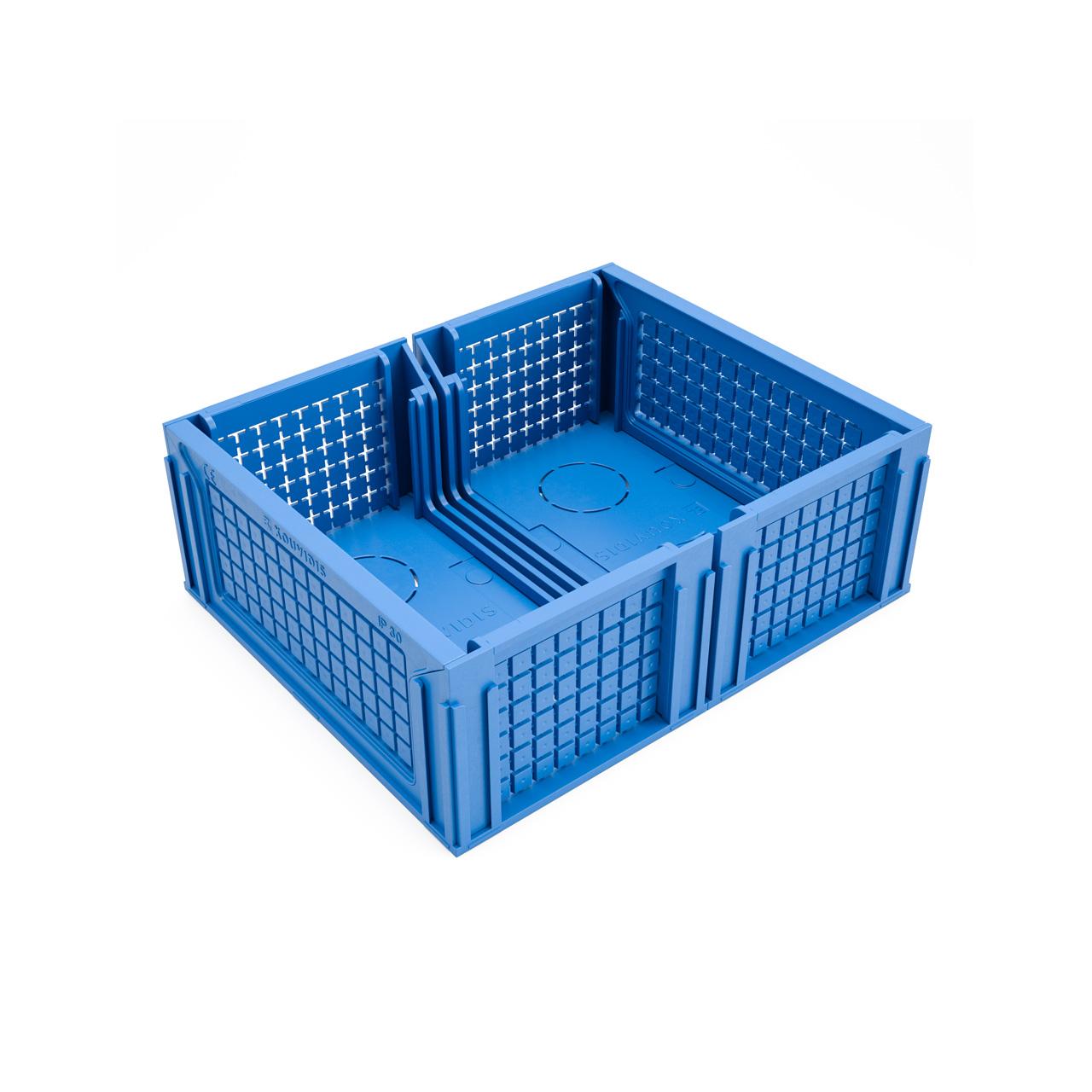 Κουτί Διακλαδώσεως Συναρμ/Μενο  Multibox 10X13